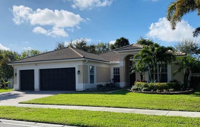 11292 Mainsail Court, Wellington, FL 33449 (MLS #RX-10695519) :: Berkshire Hathaway HomeServices EWM Realty