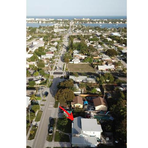 620 W Ocean Avenue, Lantana, FL 33462 (MLS #RX-10695779) :: Castelli Real Estate Services