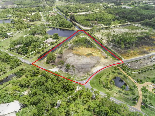 6070 Homeland Road, Lake Worth, FL 33449 (#RX-10695815) :: Michael Kaufman Real Estate