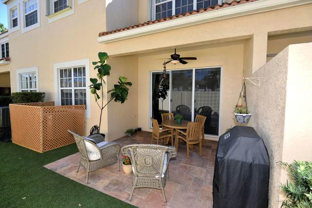 535 Commons Drive, Palm Beach Gardens, FL 33418 (MLS #RX-10695839) :: United Realty Group