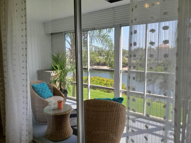 401 Us Highway 1 #206, North Palm Beach, FL 33408 (MLS #RX-10695899) :: Berkshire Hathaway HomeServices EWM Realty