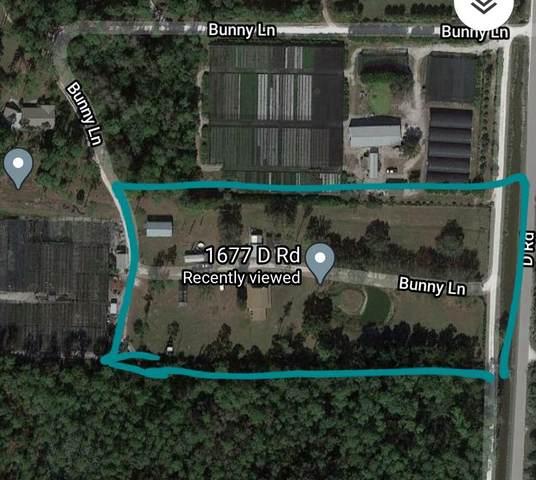 1677 D Road, Loxahatchee Groves, FL 33470 (#RX-10696426) :: The Power of 2 | Century 21 Tenace Realty