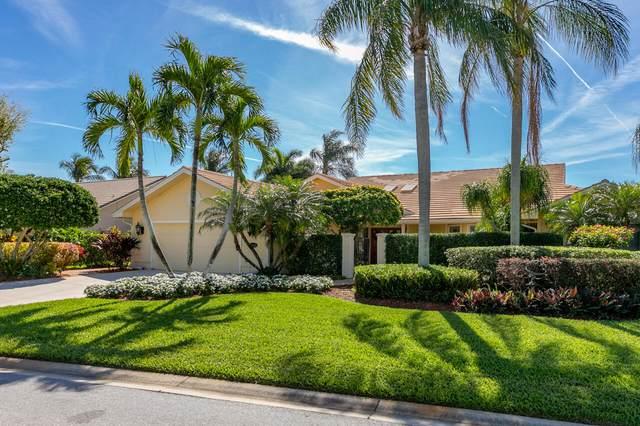 8848 SE Marina Bay Drive, Hobe Sound, FL 33455 (MLS #RX-10696445) :: Berkshire Hathaway HomeServices EWM Realty