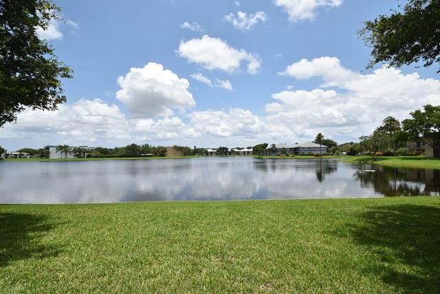 15109 Ashland Terrace #309, Delray Beach, FL 33484 (#RX-10696527) :: The Rizzuto Woodman Team