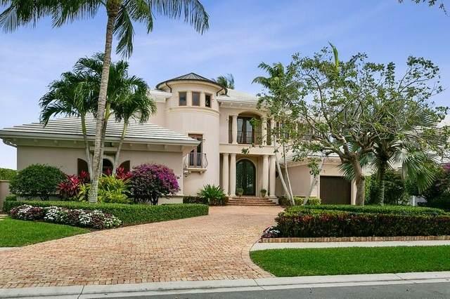 14450 Cypress Island Circle, Palm Beach Gardens, FL 33410 (#RX-10696584) :: Posh Properties