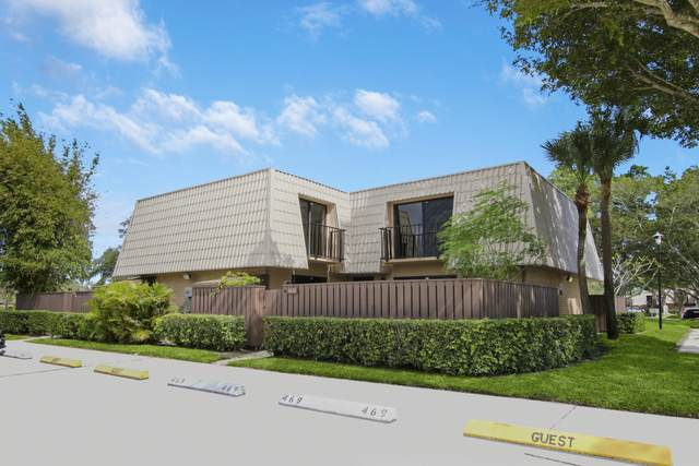 6628 66th Way, West Palm Beach, FL 33409 (MLS #RX-10696669) :: Castelli Real Estate Services