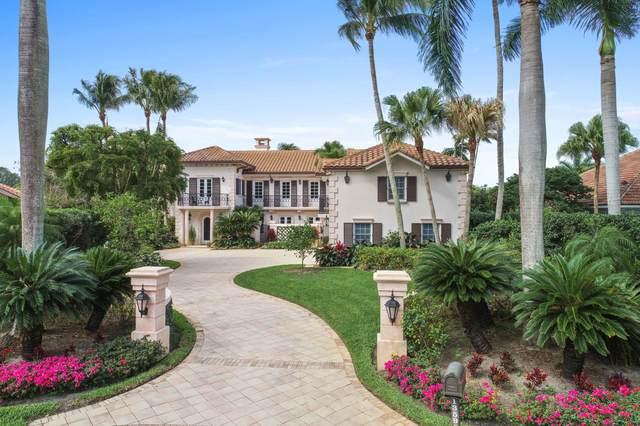 13595 Rhone Circle, Palm Beach Gardens, FL 33410 (MLS #RX-10696686) :: Castelli Real Estate Services
