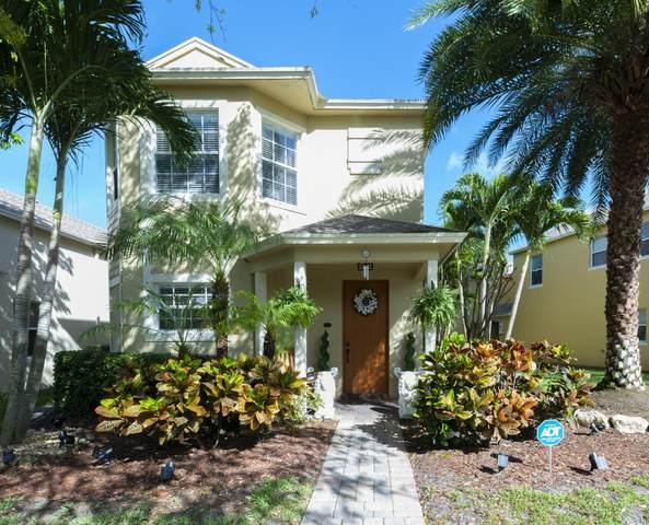 1936 SE Grand Drive, Port Saint Lucie, FL 34952 (MLS #RX-10696892) :: Castelli Real Estate Services
