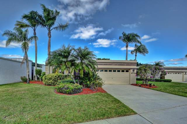 6776 Palermo Way, Lake Worth, FL 33467 (#RX-10697164) :: Treasure Property Group