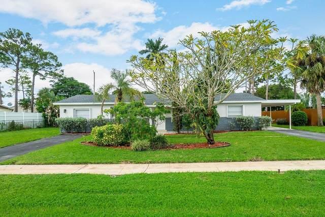 1674 Maypop Road, West Palm Beach, FL 33415 (#RX-10697185) :: Ryan Jennings Group