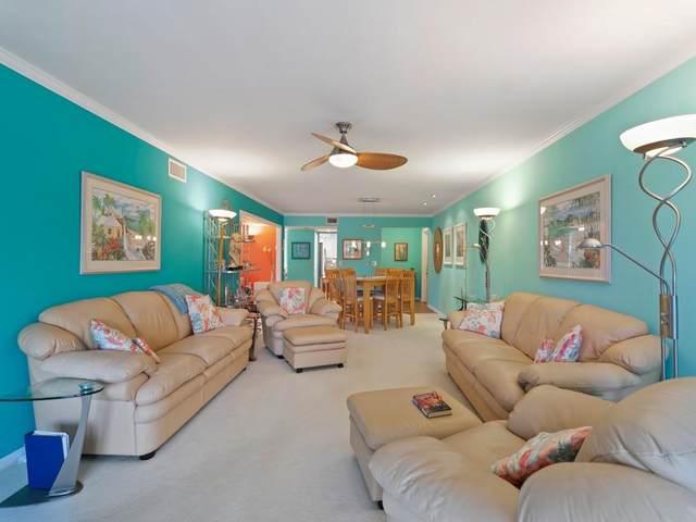 3100 SE Pruitt Road A 306, Port Saint Lucie, FL 34952 (#RX-10697215) :: Ryan Jennings Group