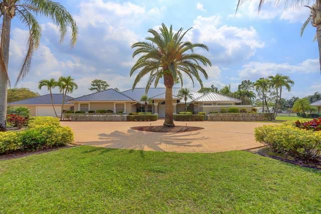 14868 Paddock Drive, Wellington, FL 33414 (#RX-10697427) :: Treasure Property Group