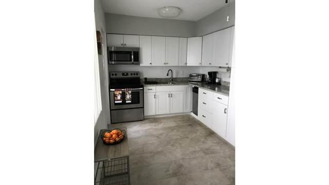 2131 NE 42nd Court 102E, Lighthouse Point, FL 33064 (MLS #RX-10697445) :: Castelli Real Estate Services