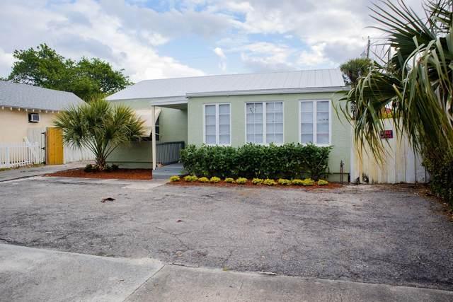 612 58th Street, West Palm Beach, FL 33407 (#RX-10697609) :: Michael Kaufman Real Estate