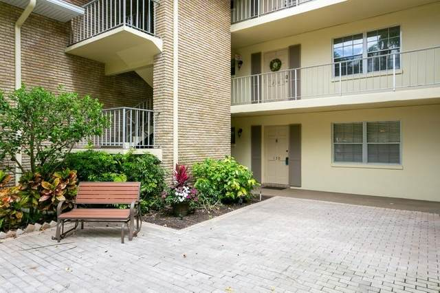 5570 Tamberlane Circle #130, Palm Beach Gardens, FL 33418 (#RX-10697666) :: Ryan Jennings Group
