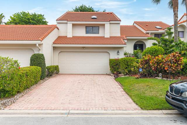7425 Bondsberry Court Lot108, Boca Raton, FL 33434 (MLS #RX-10698092) :: Castelli Real Estate Services