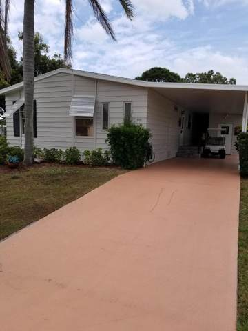 8200 Bitterbush Lane, Port Saint Lucie, FL 34952 (#RX-10698096) :: Posh Properties