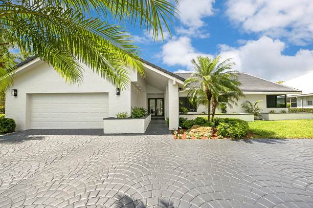 4912 Bocaire Boulevard, Boca Raton, FL 33487 (MLS #RX-10698110) :: The Jack Coden Group