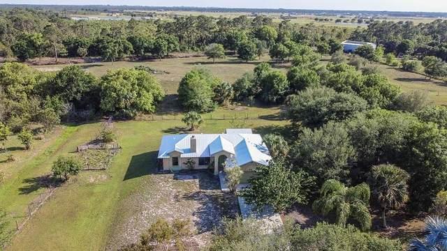 4801 SW Leighton Farm Avenue, Palm City, FL 34990 (#RX-10698734) :: Posh Properties