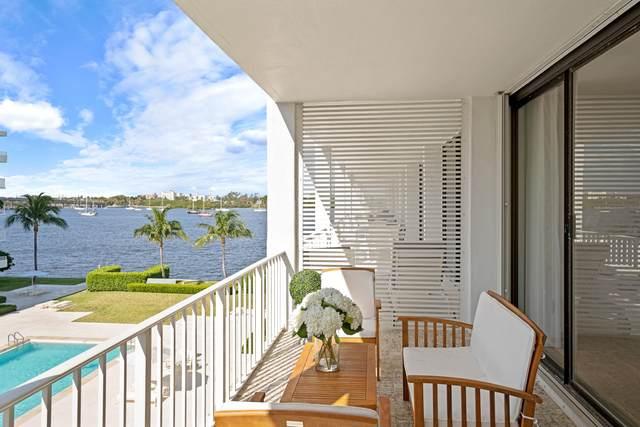 2784 S Ocean Boulevard 304N, Palm Beach, FL 33480 (#RX-10699235) :: The Rizzuto Woodman Team