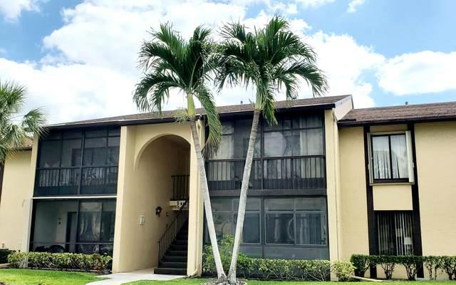 810 Sky Pine Way C2, Greenacres, FL 33415 (#RX-10699456) :: The Rizzuto Woodman Team