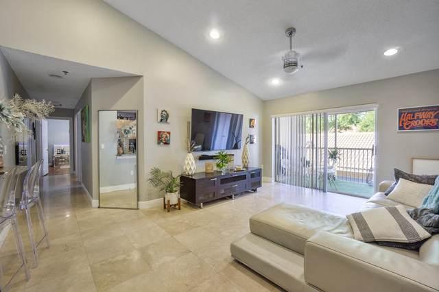 3237 Clint Moore Road #201, Boca Raton, FL 33496 (#RX-10699528) :: Signature International Real Estate