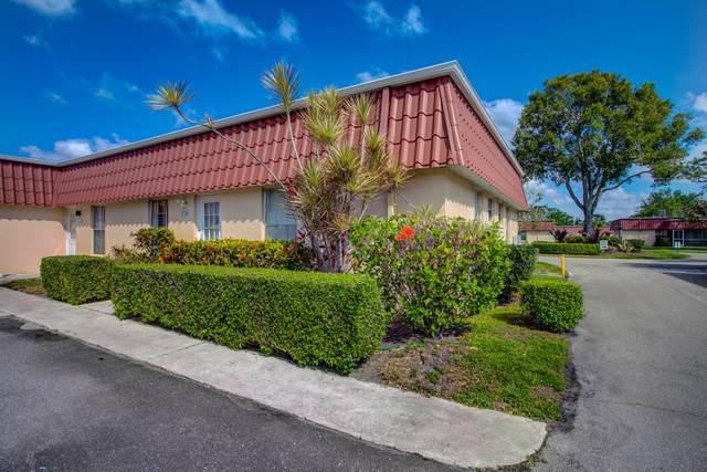 870 Worcester Lane A, Lake Worth, FL 33467 (#RX-10699542) :: Baron Real Estate
