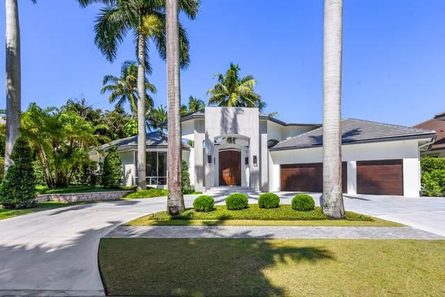 17675 Lake Estates Drive, Boca Raton, FL 33496 (MLS #RX-10699755) :: The Jack Coden Group