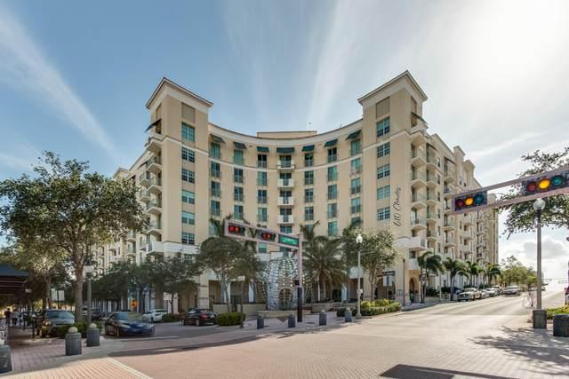 610 Clematis Street 800-802, West Palm Beach, FL 33401 (#RX-10700379) :: The Rizzuto Woodman Team