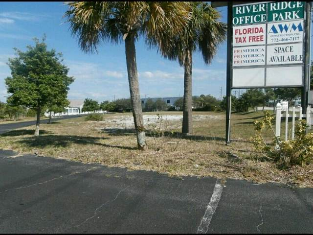 2260 N Us Hwy 1, Fort Pierce, FL 34946 (#RX-10700525) :: Real Treasure Coast