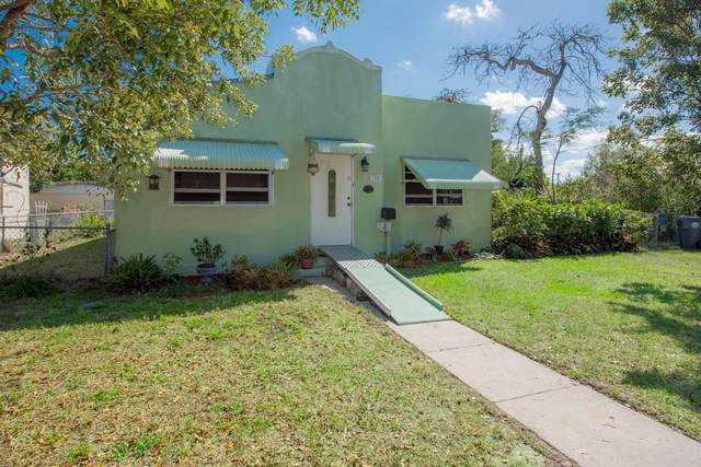 328 Hawthorne Drive, Lake Park, FL 33403 (#RX-10700594) :: Baron Real Estate