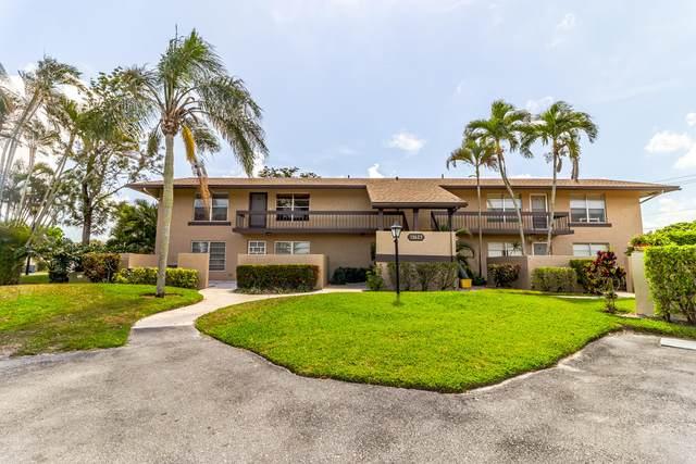 13623 Via Aurora C, Delray Beach, FL 33484 (#RX-10700652) :: Ryan Jennings Group