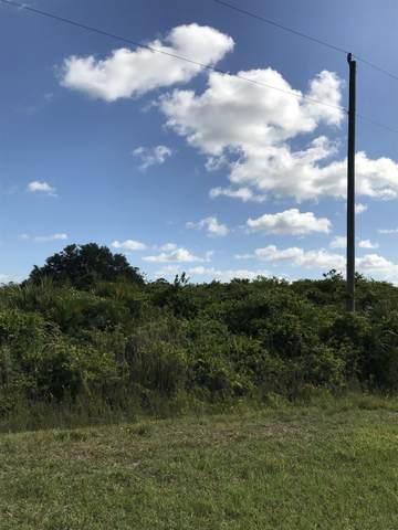 18569 NW 250th Street, Okeechobee, FL 34972 (#RX-10700822) :: Posh Properties
