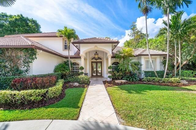 92 Pacer Circle, Wellington, FL 33414 (#RX-10701427) :: Michael Kaufman Real Estate
