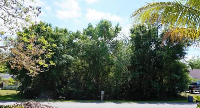 7505 Citrus Park Boulevard, Fort Pierce, FL 34951 (#RX-10701629) :: Real Treasure Coast