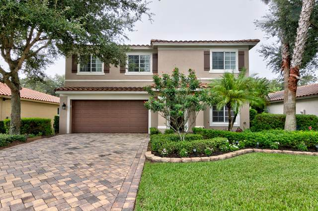 4605 55th Street, Vero Beach, FL 32967 (#RX-10701659) :: The Reynolds Team | Compass