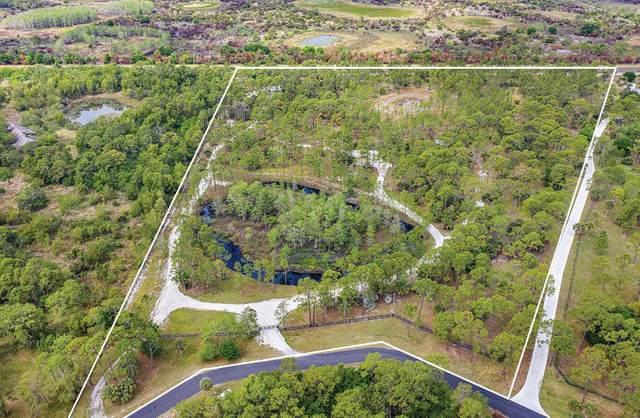 1501 SE Cypress Park Lane, Jupiter, FL 33478 (MLS #RX-10701827) :: Berkshire Hathaway HomeServices EWM Realty
