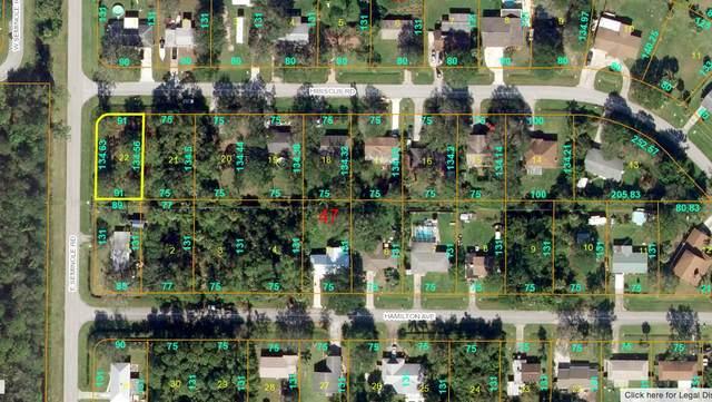 8007 Hibiscus Road, Fort Pierce, FL 34951 (#RX-10701900) :: Real Treasure Coast