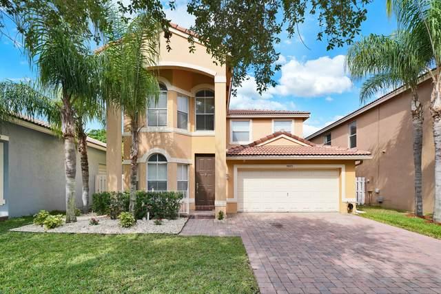 5053 Sancerre Circle, Lake Worth, FL 33463 (#RX-10702086) :: Ryan Jennings Group