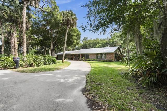 1201 Charlotta Street, Fort Pierce, FL 34982 (MLS #RX-10702115) :: The Paiz Group