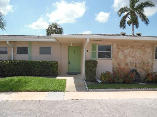 2640 Dudley Drive E I, West Palm Beach, FL 33415 (#RX-10702134) :: Ryan Jennings Group