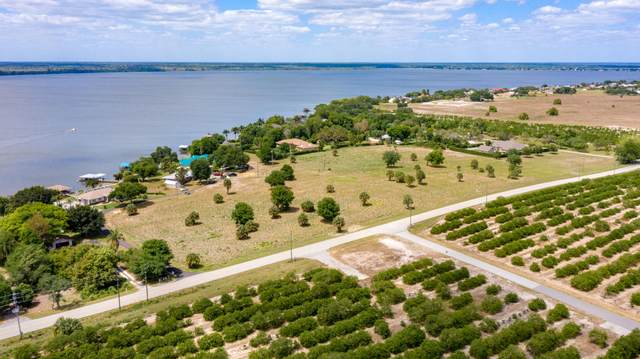70 Catfish Lane, Lake Placid, FL 33852 (MLS #RX-10702181) :: Castelli Real Estate Services