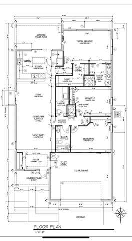 5115 Ferndale Drive, Delray Beach, FL 33484 (#RX-10702212) :: Treasure Property Group