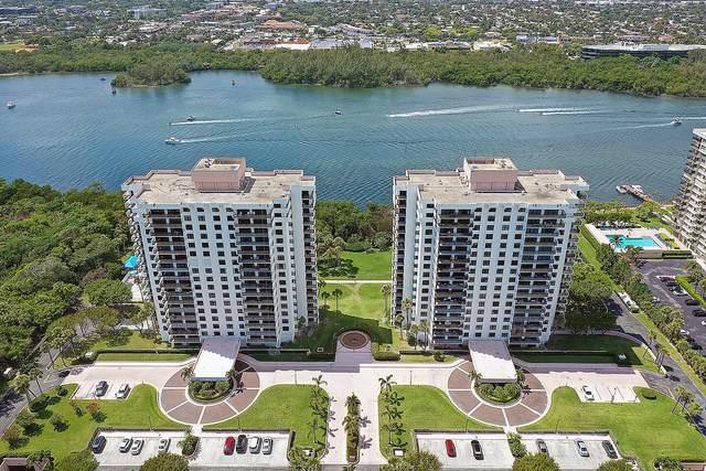 2003 N Ocean Boulevard #205, Boca Raton, FL 33431 (#RX-10702385) :: The Rizzuto Woodman Team
