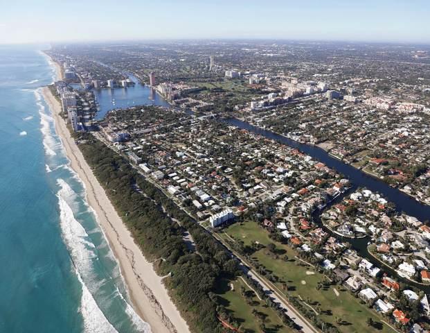 475 E Royal Palm Road #906, Boca Raton, FL 33432 (#RX-10702748) :: Baron Real Estate