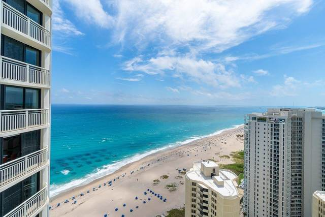 3000 N Ocean Drive 39H, Singer Island, FL 33404 (#RX-10702797) :: DO Homes Group