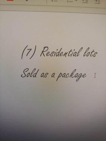Xxx Harson Way, Fort Pierce, FL 34946 (MLS #RX-10702842) :: Castelli Real Estate Services