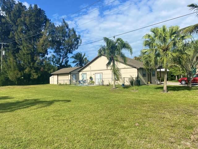 3267 SE Iris Street, Stuart, FL 34997 (MLS #RX-10703003) :: The Jack Coden Group