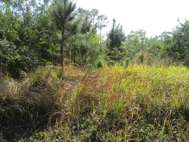 0 Dyer Road, Port Saint Lucie, FL 34952 (#RX-10703091) :: Posh Properties
