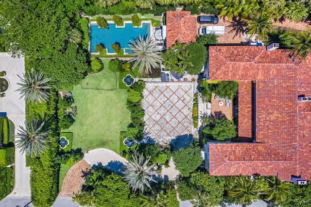 125 Via Del Lago, Palm Beach, FL 33480 (MLS #RX-10703098) :: The Jack Coden Group